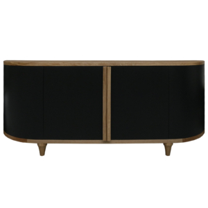CREDENZA OVAL RM